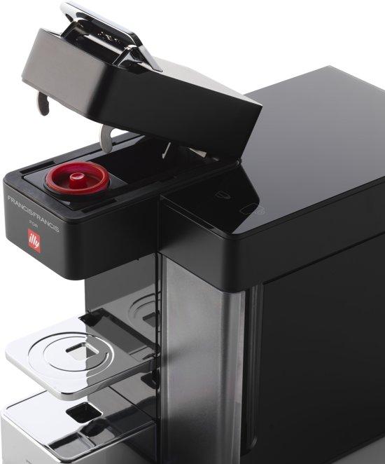 illy Y5 FrancisFrancis Espresso & Coffee Espressomachine