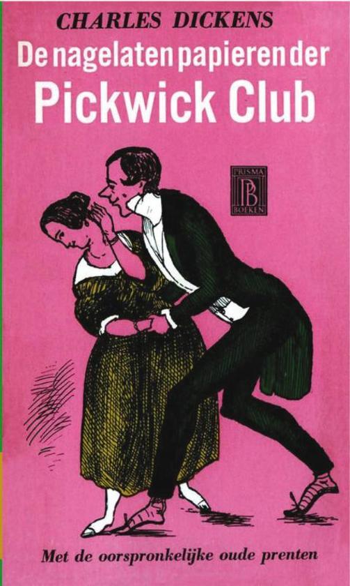 Vantoen.nu - nagelaten papieren der Pickwick Club deel 2