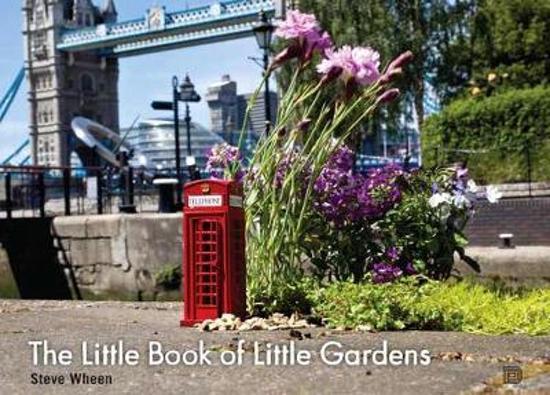The Little Book Of Little Gardens