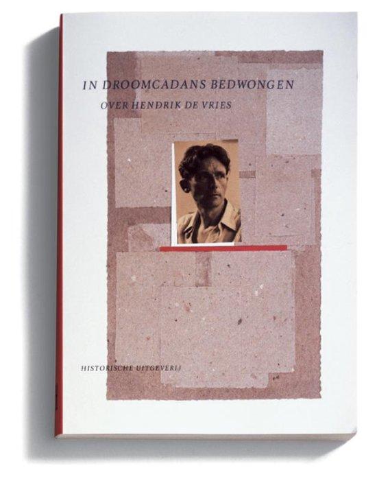 Over Hendrik de Vries
