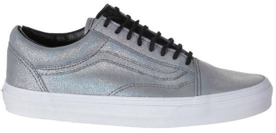 Fourgons Argent Vieux Chaussures Skool 0q612
