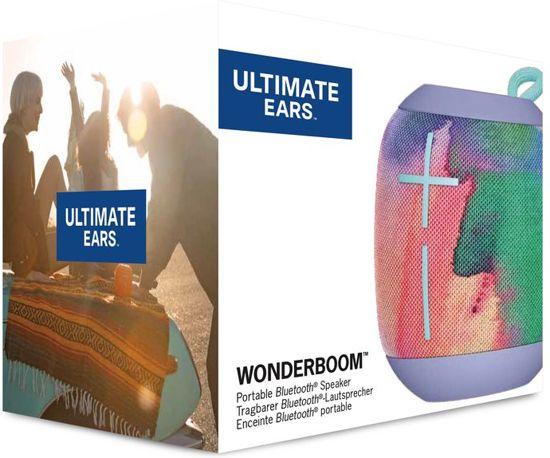 UE Wonderboom Paars/Roze/Groen