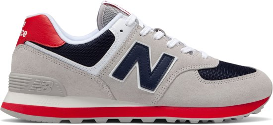 bol.com | New Balance 574 Sneakers - Maat 44 - Unisex ...