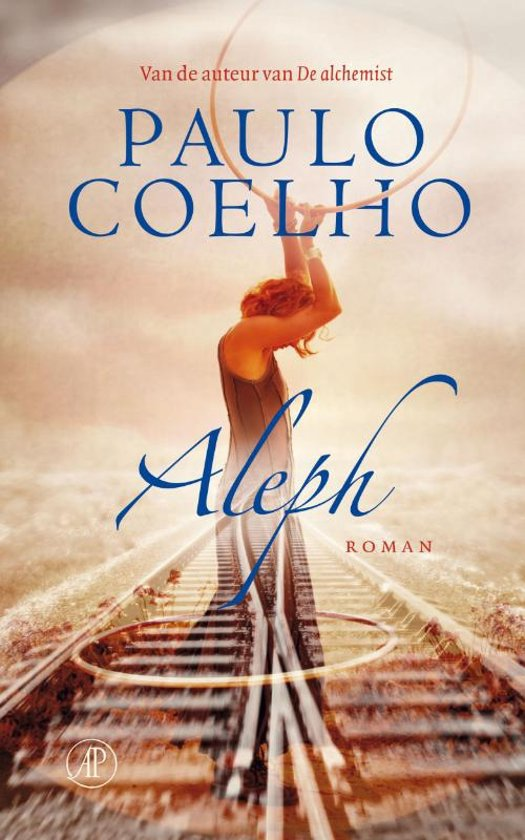 Afbeeldingsresultaat voor aleph paulo coelho