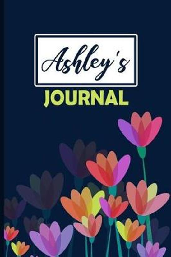 Ashley's Journal