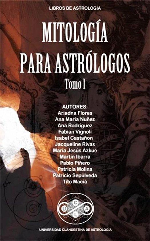 Mitología para Astrologos