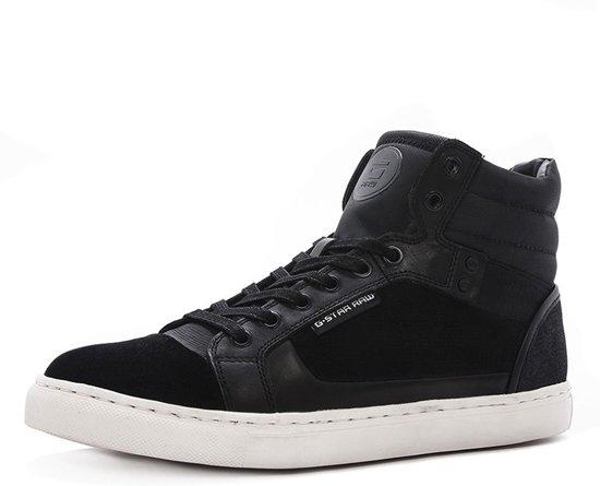 G-star De Bon Augure Nouveau Chaussures Pour Hommes Noirs Taille D'espadrille: 40 rS6T7g