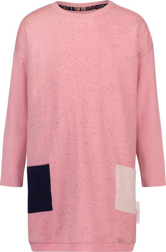 Noppies jurk - Rose - Maat 122