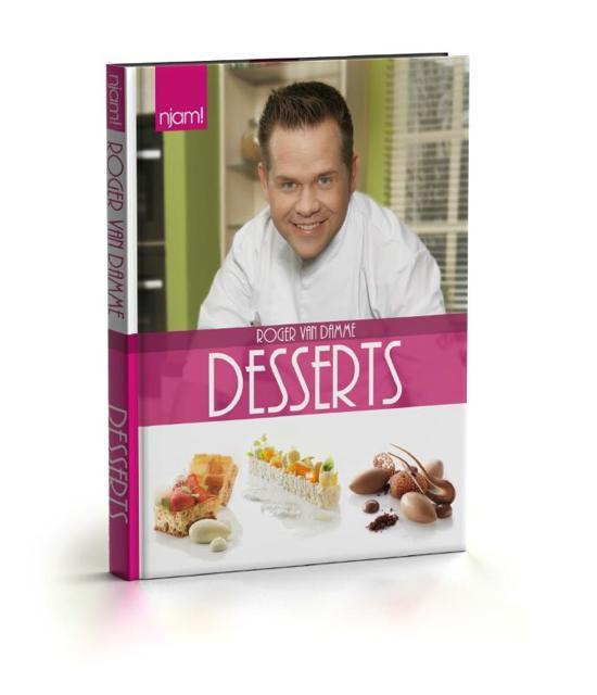 njam programmaboek - Desserts