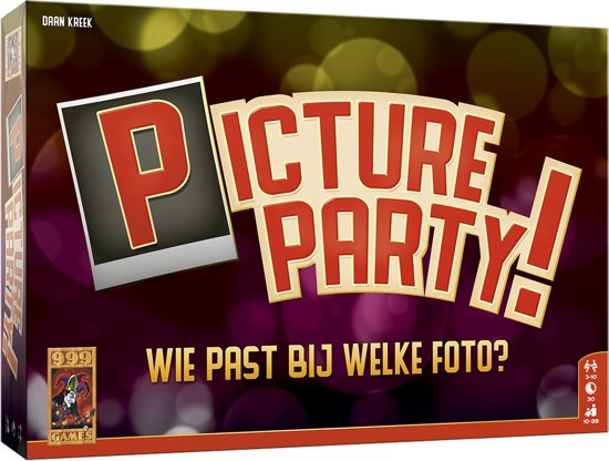 Picture Party!