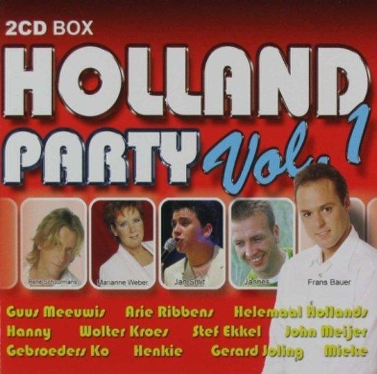 Holland Party Vol.1