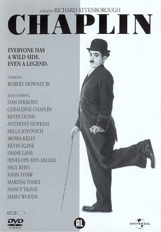 Chaplin (D) [bd]