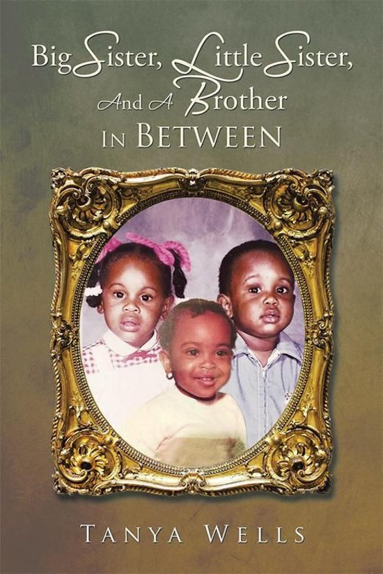 bol.com | Big Sister, Little Sister, and a Brother in Between (ebook ...
