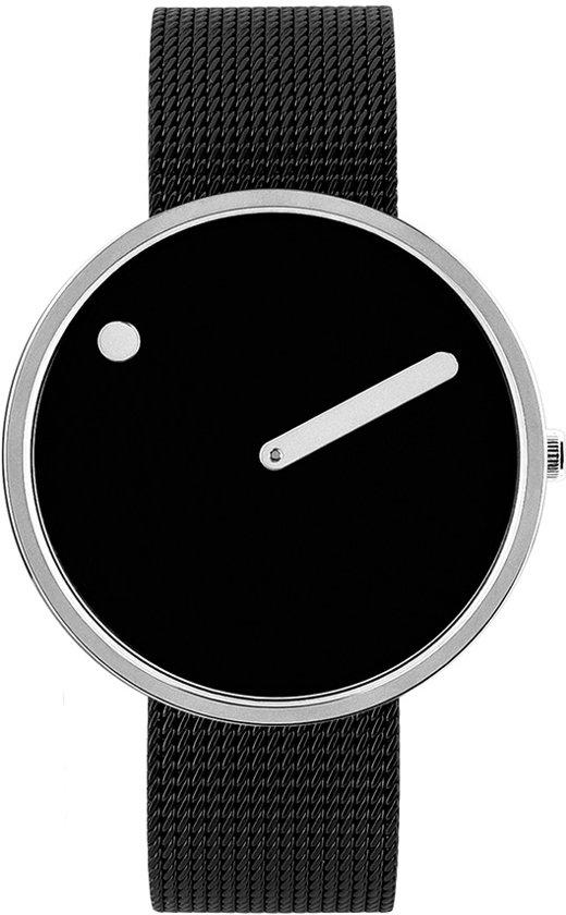 Picto PT43370 Mesh Horloge à 40 mm