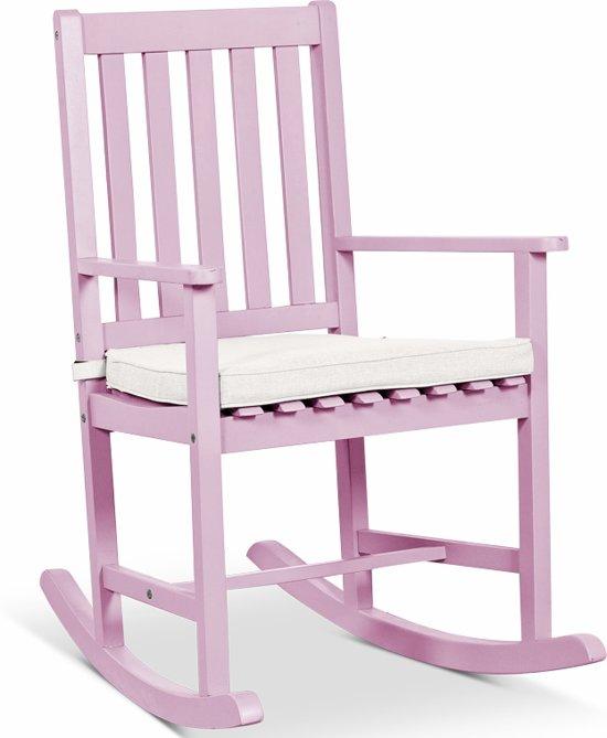 Welp bol.com   Lanterfant® Schommelstoel Noor – Met zitkussen - Voor PN-89