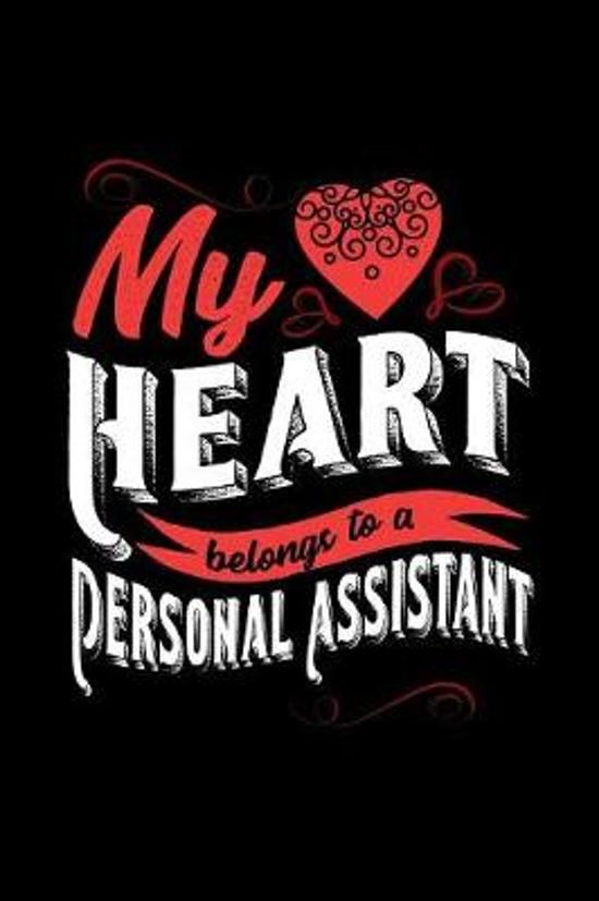 My Heart Belongs to a Personal Assistant