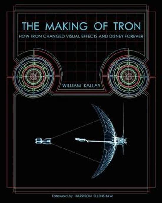The Making of Tron