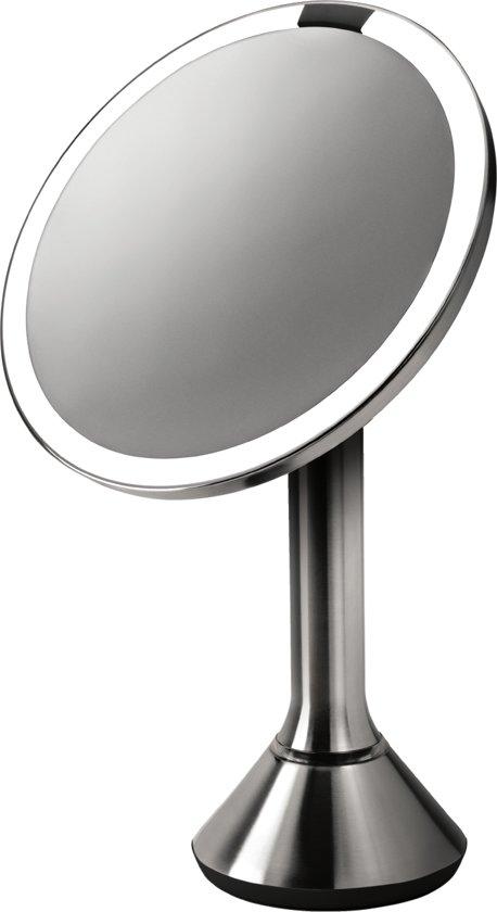 bol.com | Simplehuman Sensor Spiegel Sephora - Make Up Spiegel - Rvs