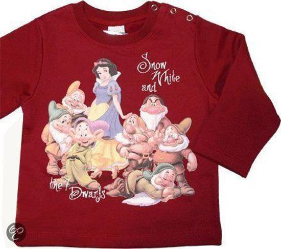 Disney Sneeuwwitje Meisjes Trui