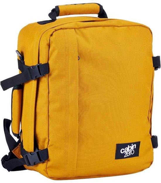 Cabin Zero Ultra Light Cabinbag 28L Mini - orange chill