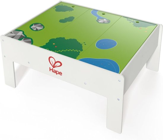 Hape Play & Stow Speeltafel