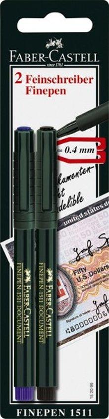 FINELINER 1511