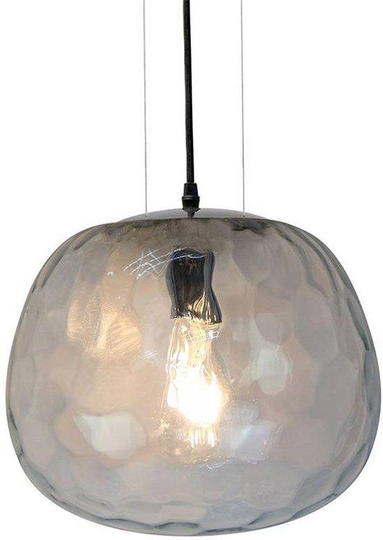 Beroemd bol.com   V-TAC Retro - Hanglamp - 1 Lichts - Draadlamp - Glazen #JX22