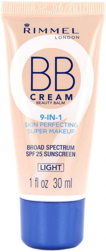Skin Perfecting Super Makeup BB Cream