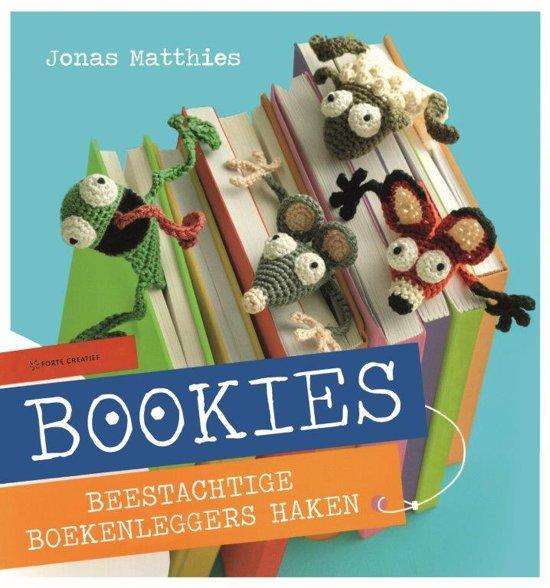 Bolcom Bookies Jonas Matthies 9789462502109 Boeken
