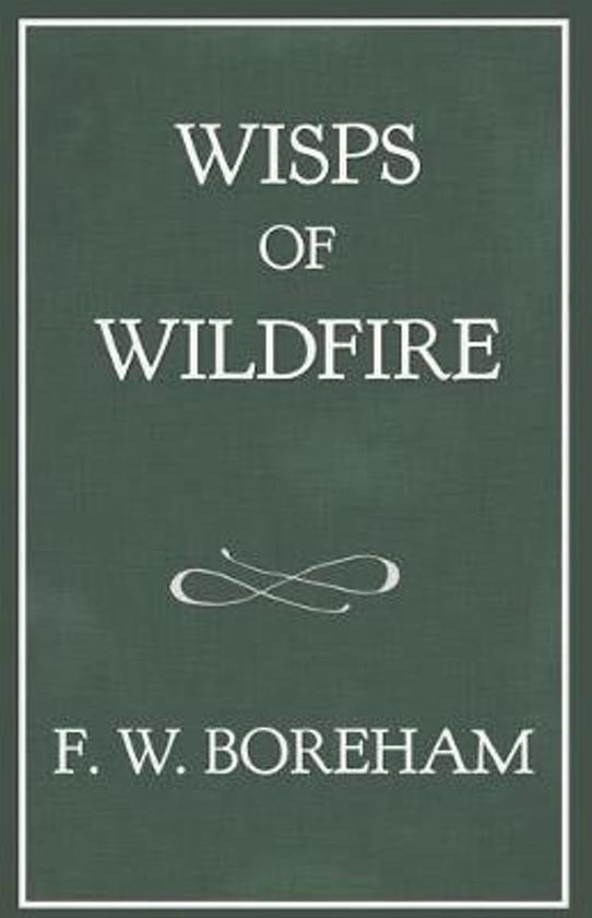 Wisps of Wildfire