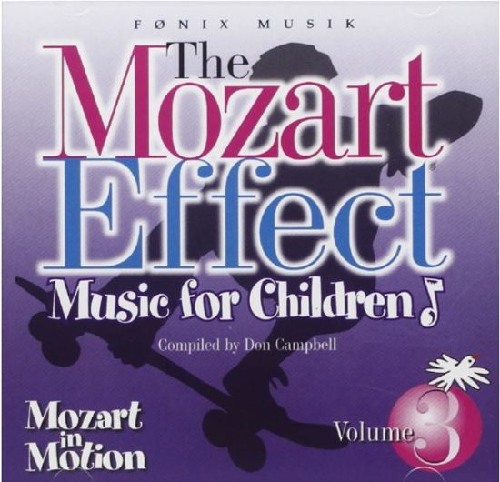 Music For Children 3. Mozart Effect