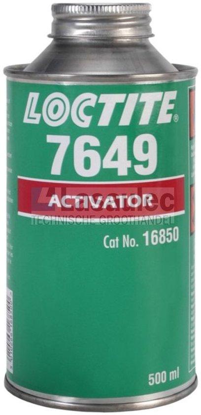 loctite 7649 activator 150ml