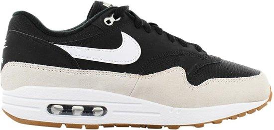 Nike Air Max 1 AH8145 007 Zwart om te zoenen