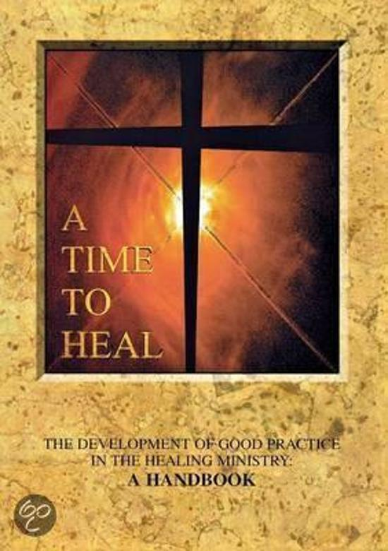 A Time to Heal Handbook