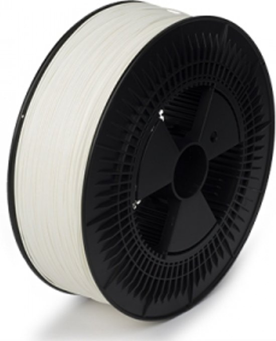 REAL Filament PLA wit 1.75mm (3kg)