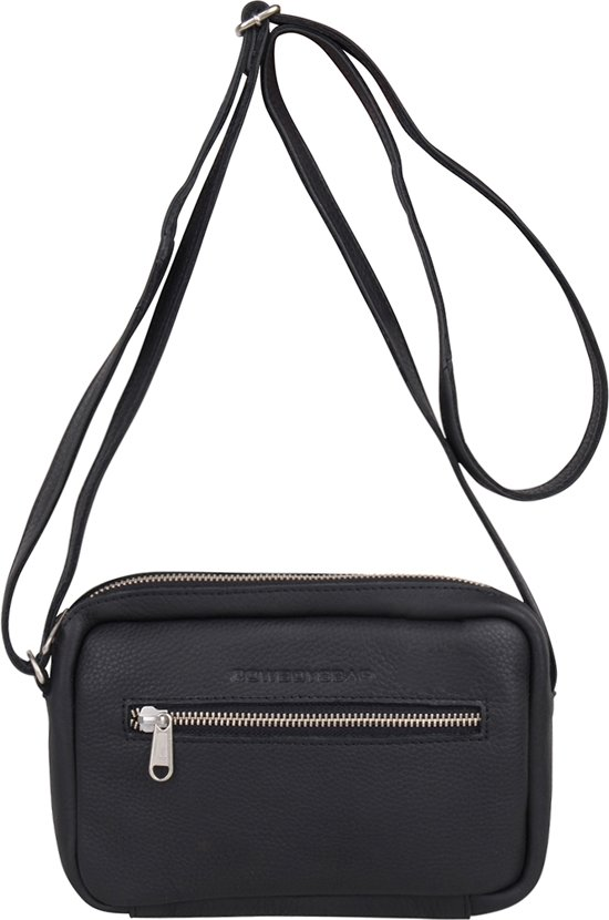 f15ad703334 bol.com | Cowboysbag Bag Eden Schoudertas Black 2129