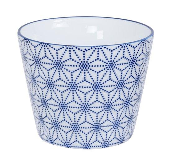 Tokyo Design Studio Nippon Blue Cup 8.3x6.5cm 180ml Star