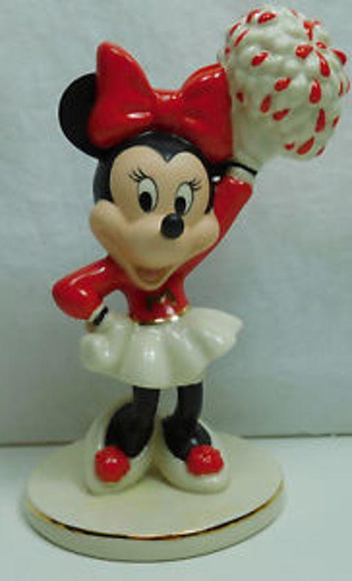 Disney By Lenox Mouseketeer Cheer