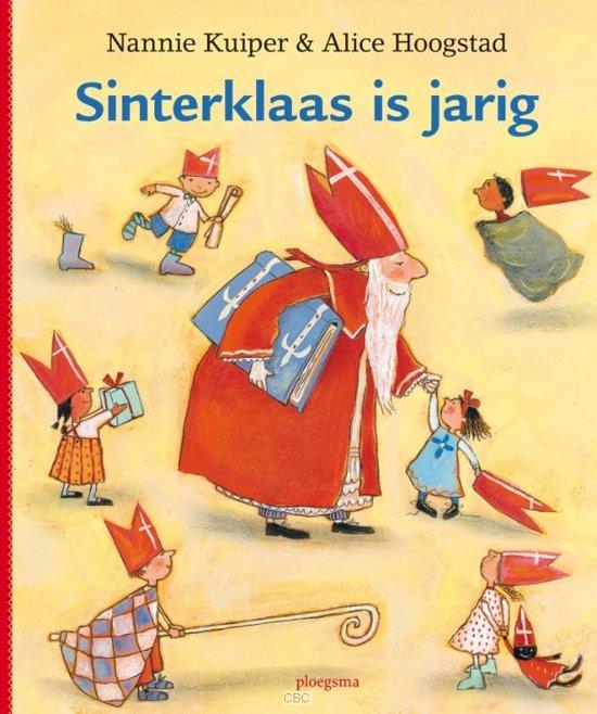 Wanneer Is Sinterklaas Jarig