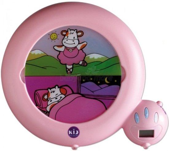 Kidsleep Classic - Slaaptrainer - Roze