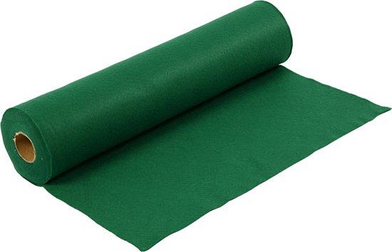 Hobbyvilt, b: 45 cm, groen, 5 m