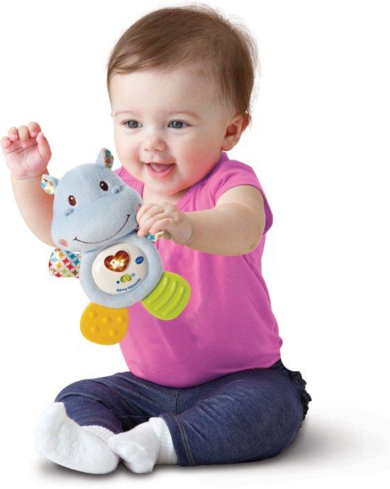 VTech Baby Bijtring Nijlpaard - Bijtring