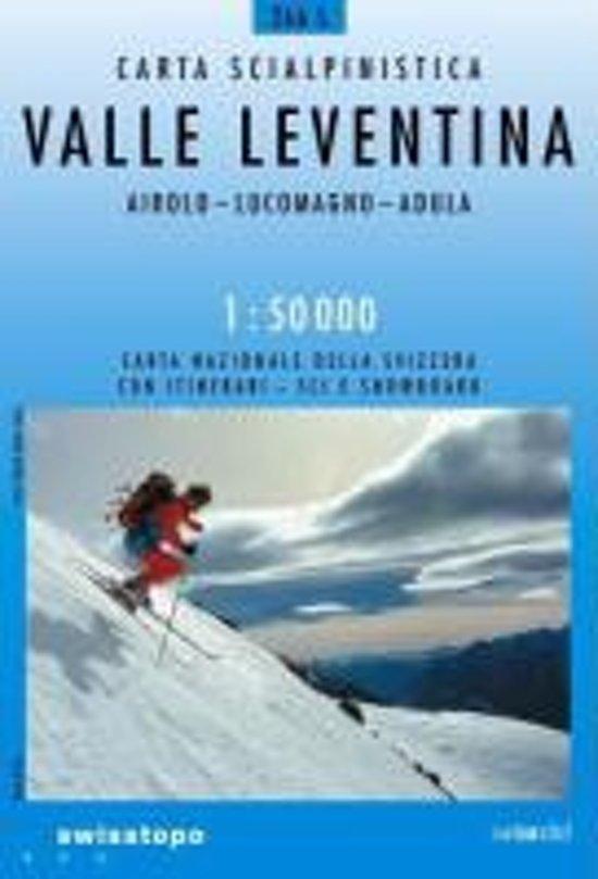 Val Leventina