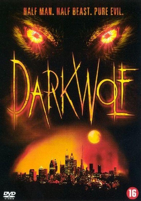 Cover van de film 'Darkwolf'