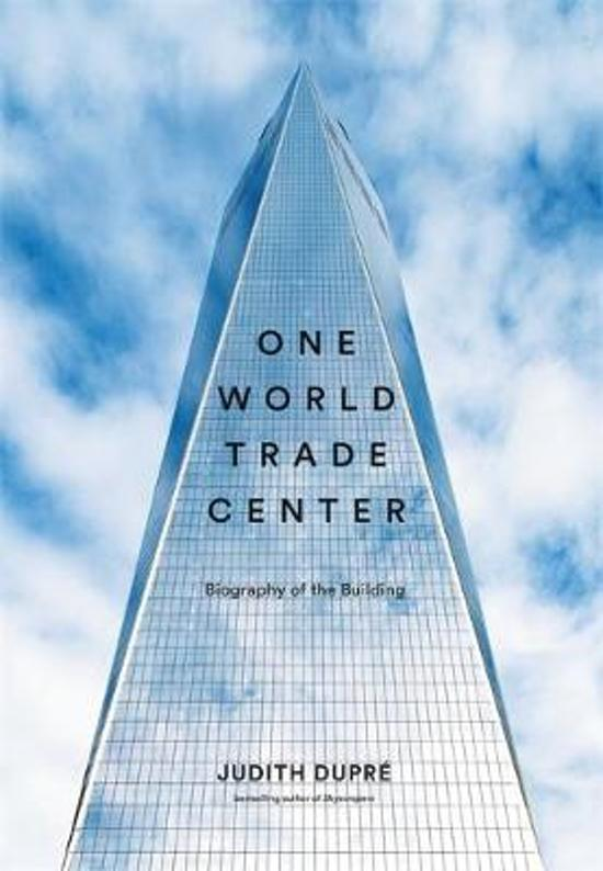 Bolcom One World Trade Center Judith Dupre 9780316336314 Boeken