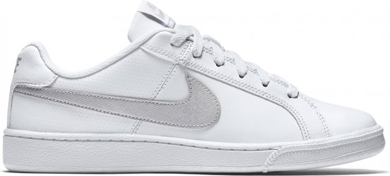 Nike Dames Sneakers Court Royale Wmns - Wit - Maat 39