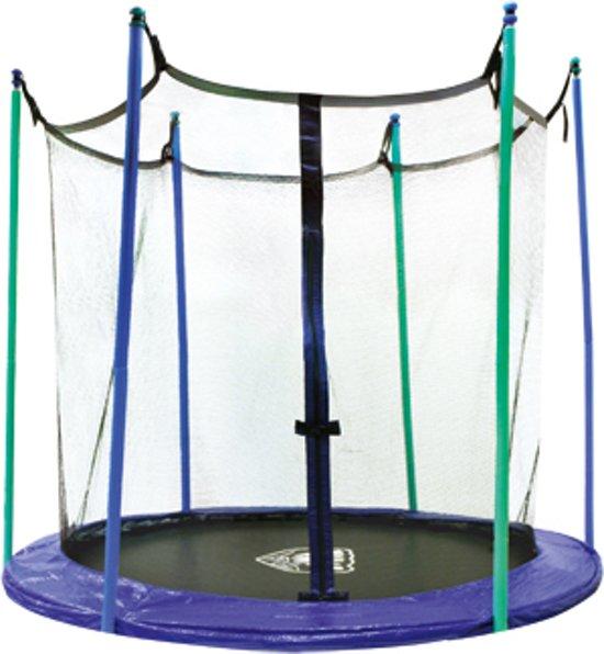 jumpline veiligheidsnet trampoline 305 cm speelgoed. Black Bedroom Furniture Sets. Home Design Ideas