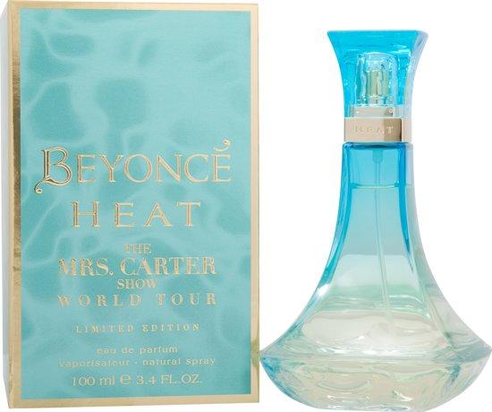 BEYONCE HEAT - 100ML - Eau de parfum