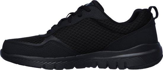 Sneakers Flex Skechers Heren 0 Advantage 3 Maat42 Black d1qZIq