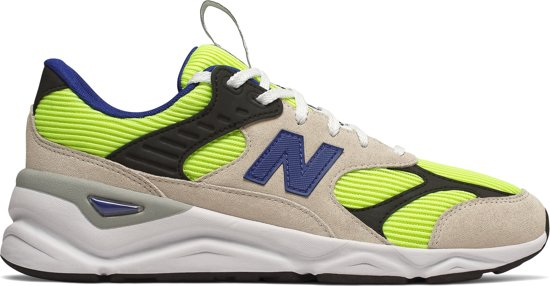 New Balance Heren Sneakers Msx90 - Wit - Maat 43